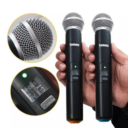 sem fio microfone