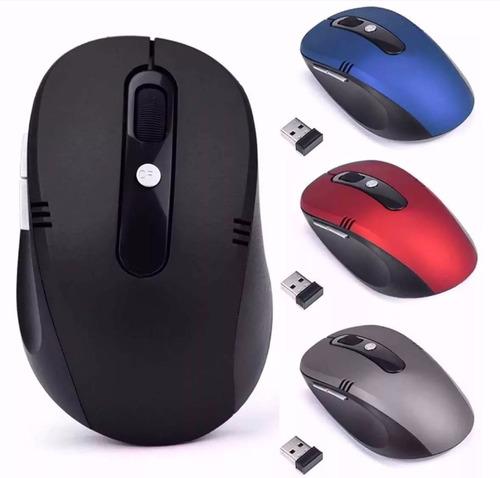 sem fio mouse
