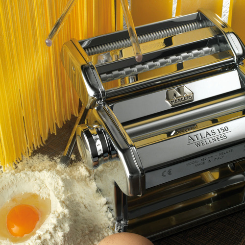 sem-marca máquina para pasta manual marcato