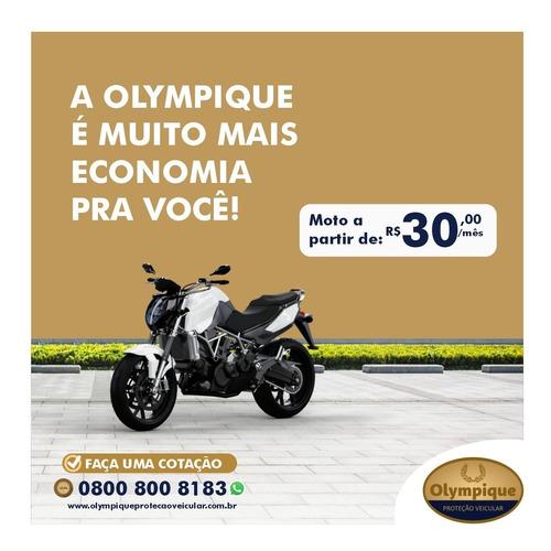 sem seguro? proteção veicular premium é na olympique