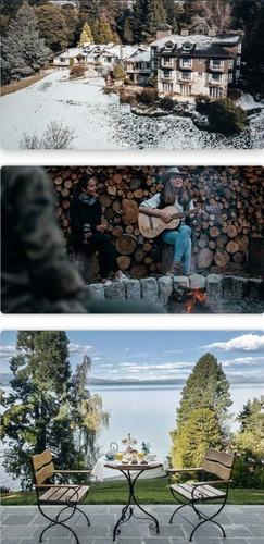 semana alquiler bariloche invierno ski la cascada resort!!!
