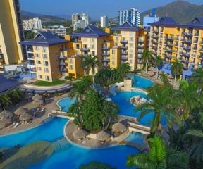 semana en tiempo compartido zuana beach resort (time share)