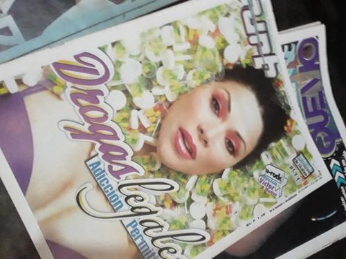 semanario urbe