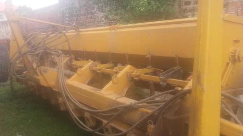 sembradora 12 lineas baldan