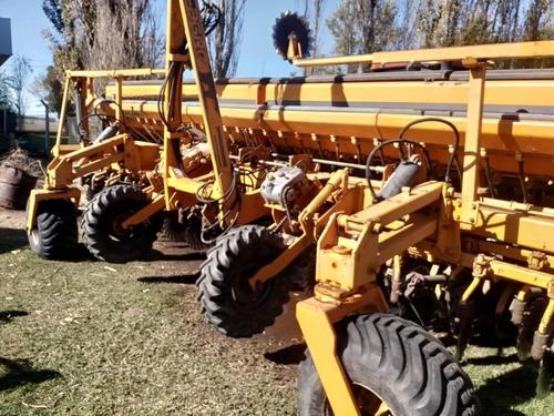 sembradora agrometal mx3321