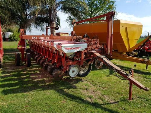 sembradora apache 6100 13 a 52 con monitor
