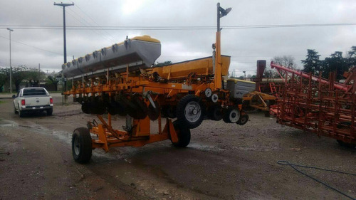 sembradora cvc autotrailer de 9 a 52