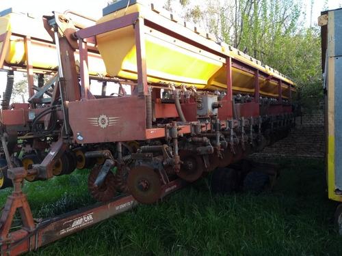 sembradora dan car autotrailer 1842