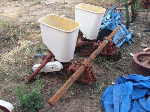 sembradora de maiz; sembradoras de sorgo