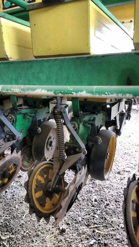 sembradora erca de 12a52cm, poco uso