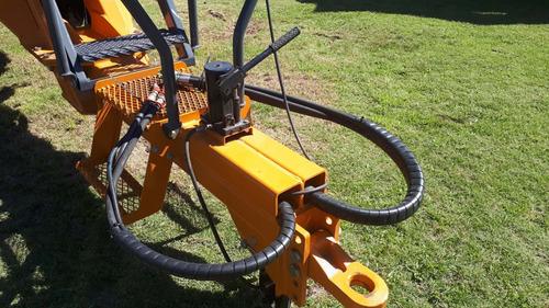 sembradora fabimag air dril 55 lineas a 21 cm