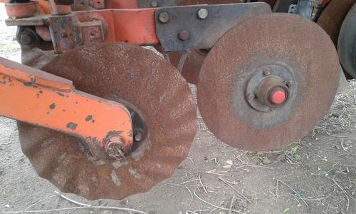 sembradora fercam 12 a 52 c/monitor