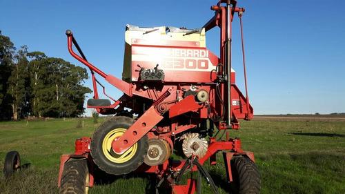 sembradora gherardi modelo g300