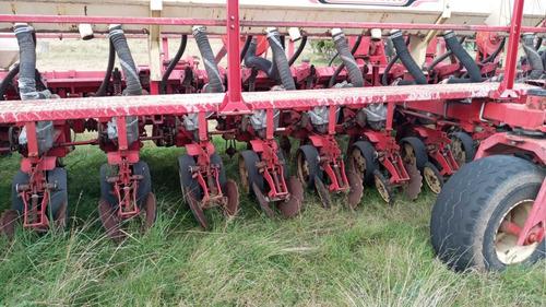 sembradora giorgi precisa 8000 neumatica maquinaria campo