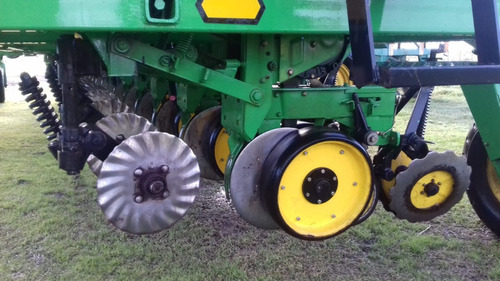 sembradora grano gruesa erca vg