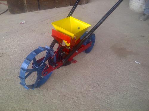 sembradora manual agricola