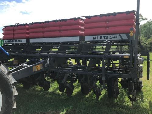 sembradora massey ferguson mf 513 s 45