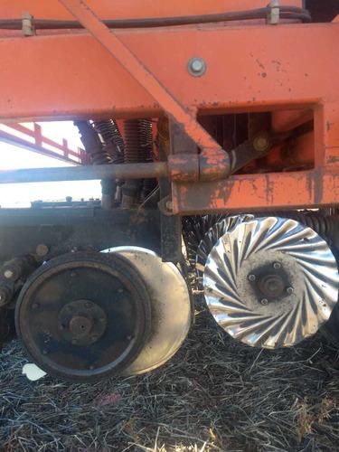 sembradora metar 19a19 a chorrillo con monitor f/ simp tpea