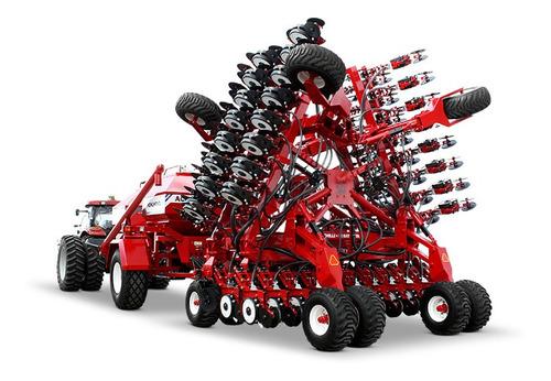 sembradora monumental air drill granos finos y gruesos.