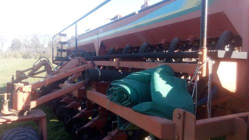 sembradora neumática