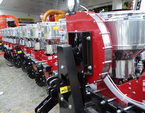 sembradora neumática famaq s n-40 nueva