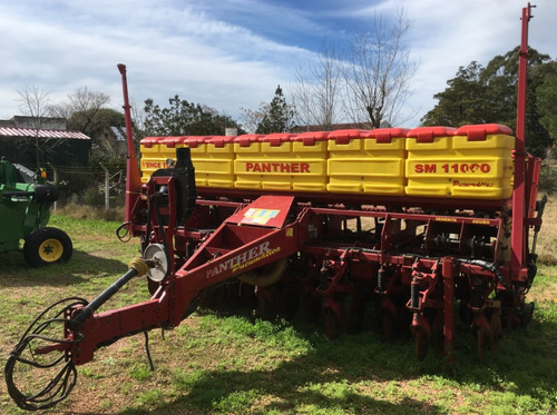 sembradora plantadora vence tudo 22 líneas