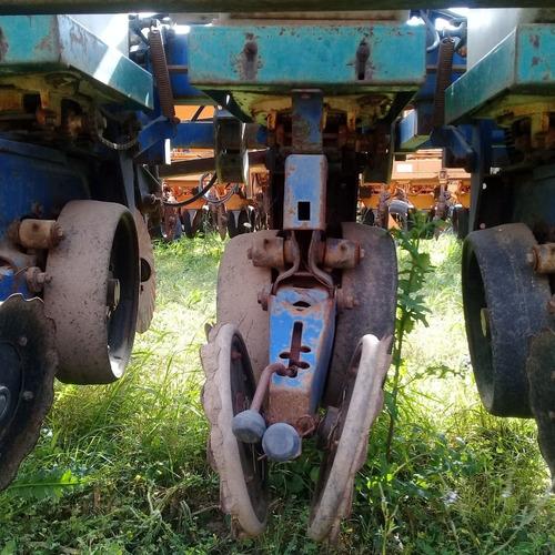 sembradora sembrar max de 10 a 52cm mec.,doble fert.año 2000