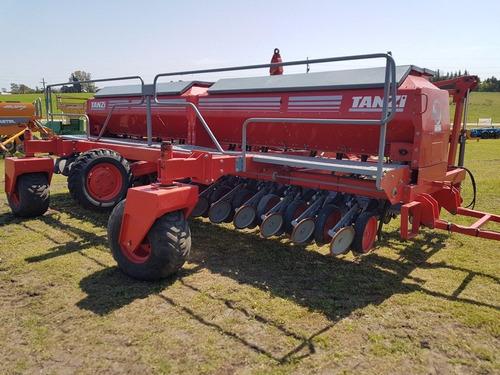 sembradora tanzi 6750