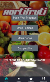 Semelhante Ao Ifood Delphi Rio Firemonkey Android E Ios
