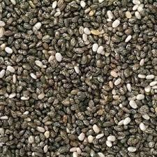 sementes de chia 3kg frete grátis
