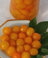 sementes de pimenta amarela arari