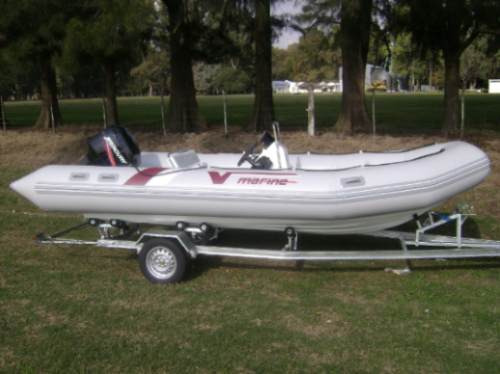semi 5,4 mts matrizado con 75 hp una bestia ideal deportes