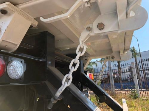 semi batea cormetal okm 27cm3. directo de fabrica