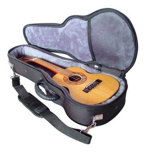 semi case solid sound cavaco
