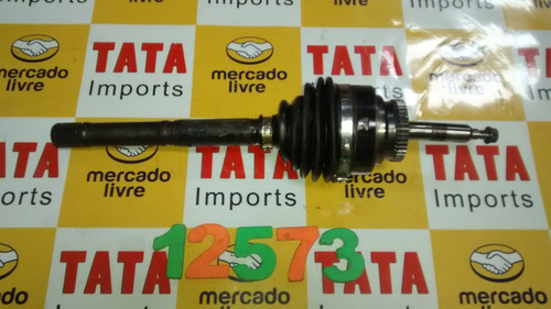 semi eixo d\d kyron 2.0 2011 diesel sem tulipa   12573