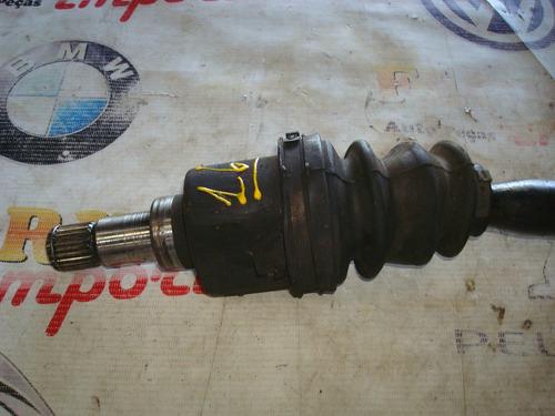 semi eixo esquerdo ford focus 2008 1.6