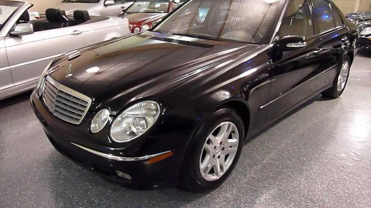 Semi Eixo Mercedes Benz E320 2003. Carregando Zoom.