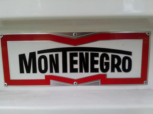 semi extensible montenegro 0km anticipo y cuotas