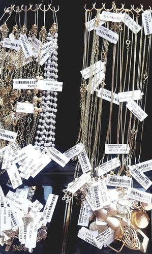 semi joias atacado folheado kit 80 peças revender promoção
