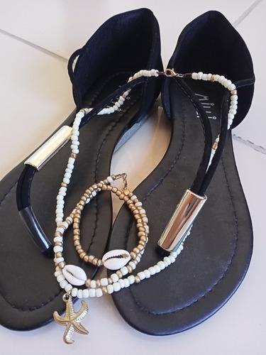 semi jóias , bijuterias, miçangas