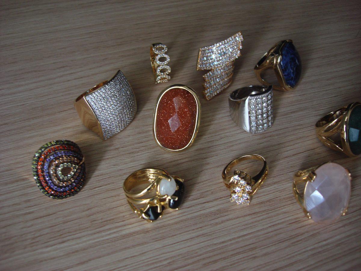 Semi joias revenda mercado livre
