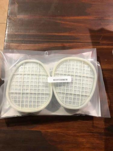 semi máscara libus 9200 con filtros incluidos