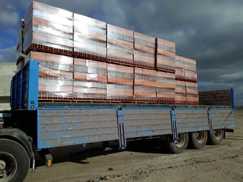 semi ombu (0km) bi tren 75 ton