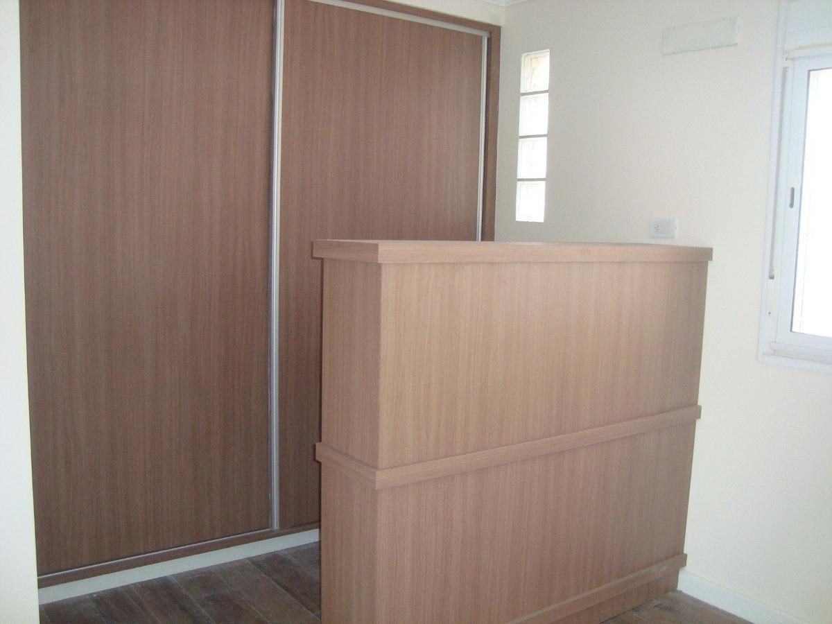 semi-piso 2 ambientes trento ii