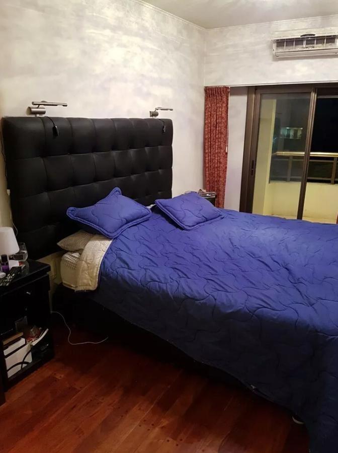 semi-piso 2 dorm y cochera cubierta-81 mts 2-sum, parrillas y piscina - la plata