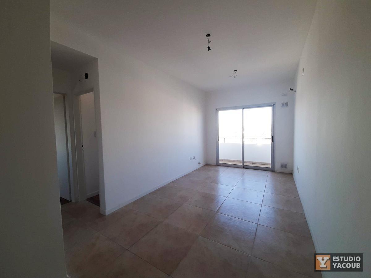 semi-piso venta 2 dormitorios  y 55 mts 2-estrenar - la plata
