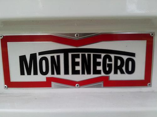 semi termico 0km montenegro ant $280.000 y cuotas s/interes