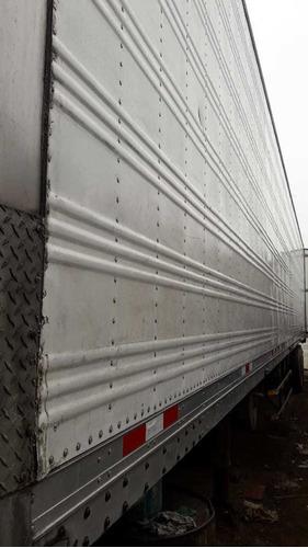 semi trailer refrigerado thermoking usados con placa 2001