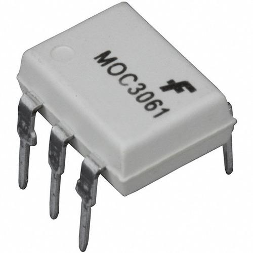 semiconductor moc3061m gocy