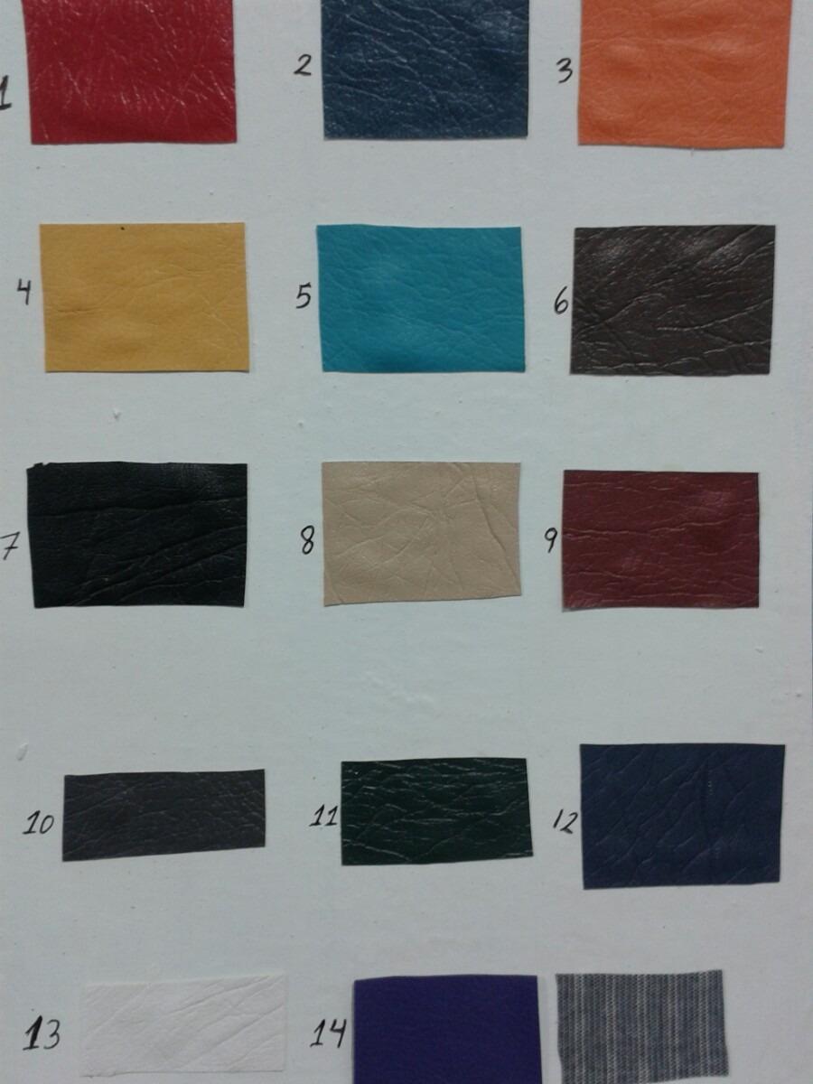 Semicuero para tapizar bs en mercadolibre - Cuero para tapizar ...
